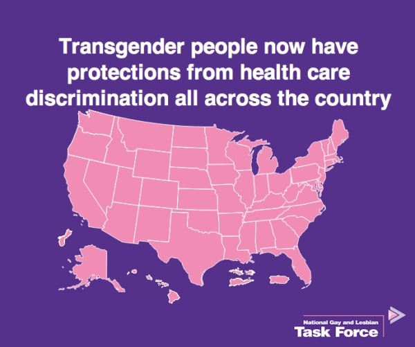 Image of protections across the country for transgender people