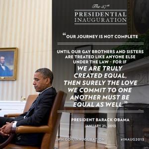 ObamaInauguration