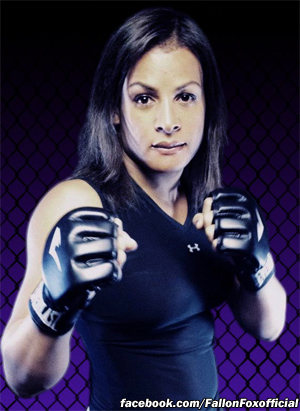 fallon fox official