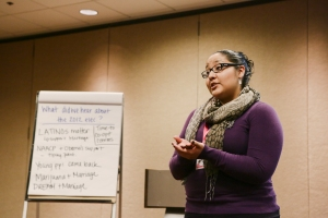 Sat Sessions Academy Marrying Racial Justice and Rights Anna Min CC13-4