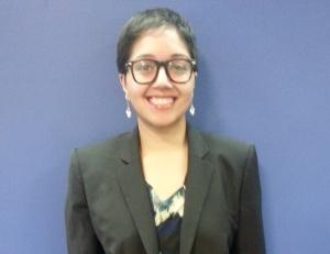 picture of Sharita Gruberg