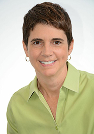 Rea Carey, National LGBTQ Task Force Executive Director