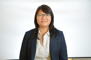 Taissa Morimoto, Holley Law Fellow
