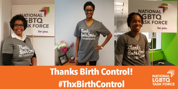 Thanks Birth Control