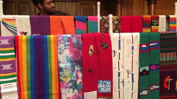 Pride interfaith SOSP